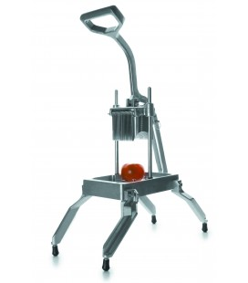 Machine cut vertical tomatoes 2 blades of Lacor