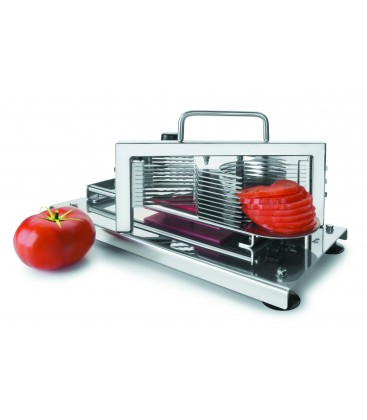 Machine cut tomatoes 10 courts of Lacor