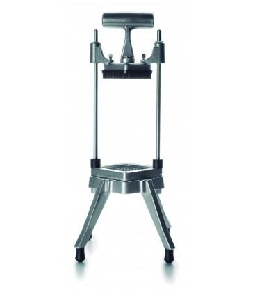 Machine à coupe pommes de terre Lacor verticale 10 x 10 mm