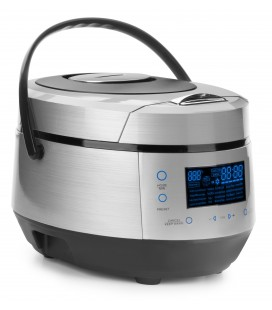 Programmable cooker 5 l of Lacor