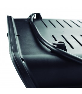 Grille-pain horizontal 600W « pro » Lacor