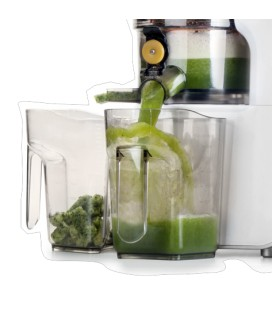 Slow juicer 200W of Lacor