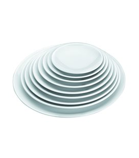 Round tray melamine of Lacor