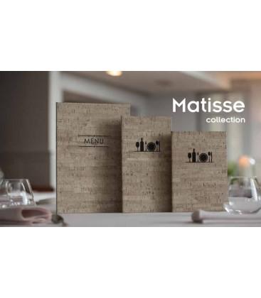 Portamenu Matisse de Lacor