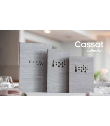 Portamenu Cassatt de Lacor