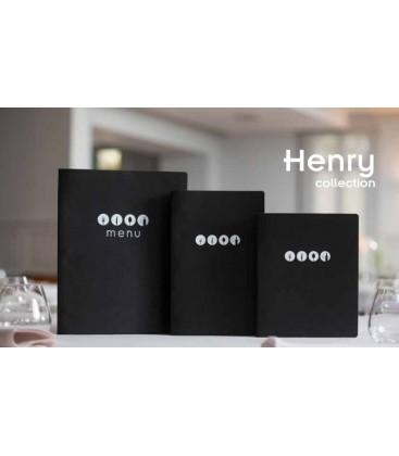 Portamenú Henry de Lacor