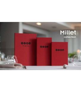 Portamenu Millet of Lacor