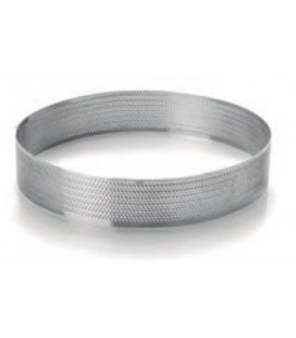 Round perforated ring of Lacor