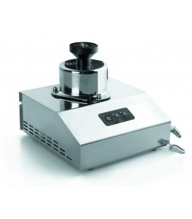 Machine for making dry ice Glace of Lacor