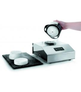 Machine pour faire le glaçage sèche glace de Lacor