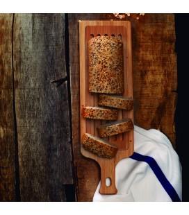 Planche à découper pain Lacor