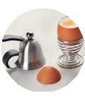 Abridor huevos Ovum de Lacor