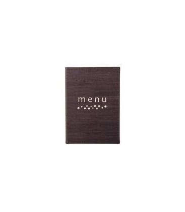 Portal menu Tiziano of Lacor