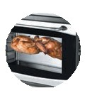 Oven Grill of Lacor