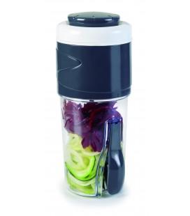 Cortador de verduras modelo Spirelli de Lacor