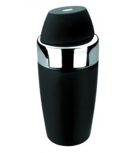 Shaker noir Lacor
