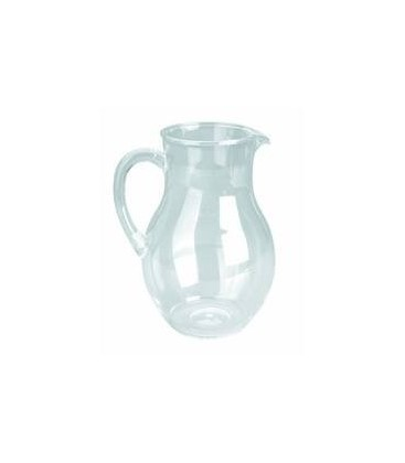Lacor acrylic water pitcher