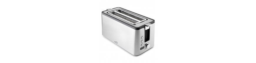 Toasters - sandwich makers