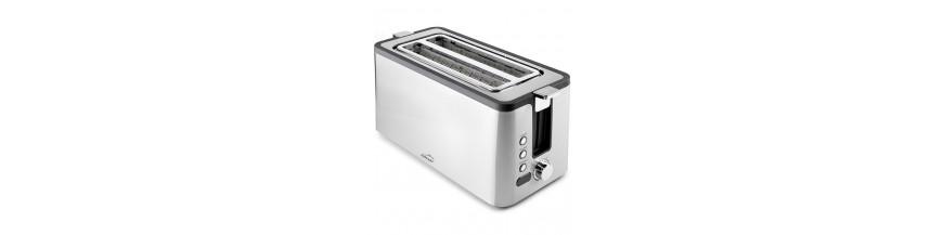 Tostadoras y sandwicheras