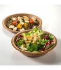 Eco y biodegradable - servicio y cubertería ecológica