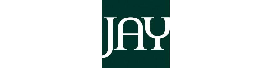 Otros cubiertos de Jay