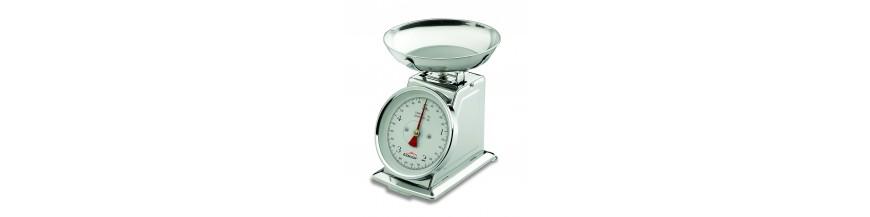 Thermomètres et balances