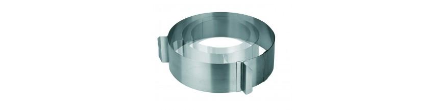 Molds / rings