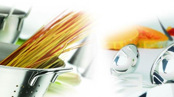 ¿Cómo escoger los utensilios de cocina?