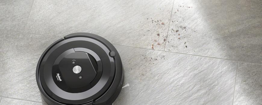 Guía de compra: el robot aspirador Roomba